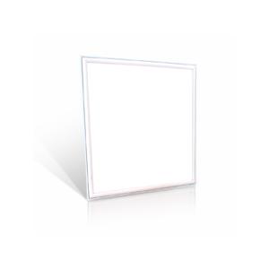 photo d'exemple d'une dalle LED Dalux