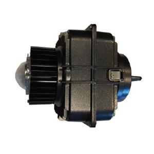 Armature industrielle LED standard 100W vue de profil