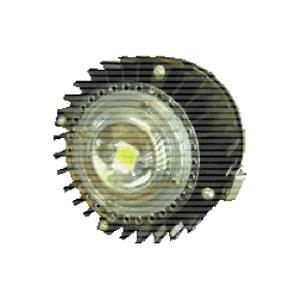 photo d'exemple d'une lampe industrielle LED Standard