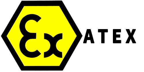 Luminaire ATEX