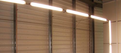 Tube LED, Néon LED et réglette LED