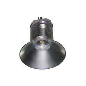 Gamelle industrielle à LED technique 80W avec une forme arrondie