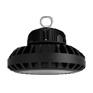 Lampe industrielle LED maxilux vue de profil