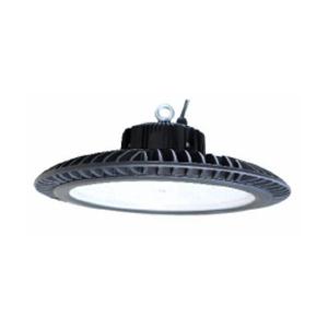Lampe industrielle à LED 150W-B vue de profil