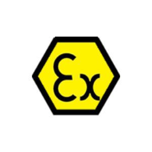 Luminaire ATEX lumitex 50
