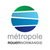 projecteur LED Metropole Rouen-Normandie