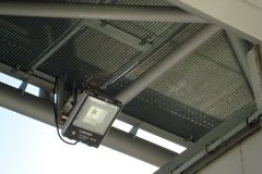Nos projecteurs LED