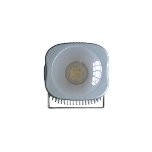 Projecteur à LED GENILUX 120W-15 53 vue de face