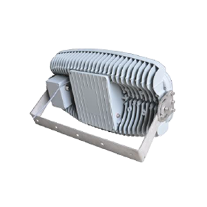 Projecteur à LED GENILUX 400W vue de dos