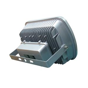 Projecteur professionnel LED SPOTLUX 70W vue de dos