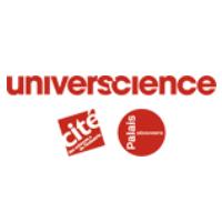 Notre éclairage industriel à Universcience