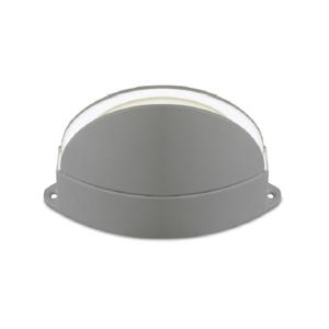 Tracé LED Tralux 7W vue de profil