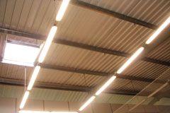 Nos produits de tube LED, néon LED et réglette LED
